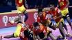 ಜಯಂಟ್ಸ್ ಬಾಹುಬಲಕ್ಕೆ ತಬಿಬ್ಬಾದ ಹಾಲಿ ಚಾಂಪಿಯನ್ಸ್ ಬೆಂಗಳೂರು ಬುಲ್ಸ್