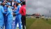ಭಾರತ vs ದ.ಆಫ್ರಿಕಾ: 1ನೇ ಟಿ20 ಪಂದ್ಯಕ್ಕೆ ಮಳೆ ತೊಂದರೆ ಕೊಡುತ್ತಾ?