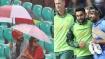 ಭಾರತ vs ದ.ಆಫ್ರಿಕಾ: 2ನೇ ಟಿ20 ಪಂದ್ಯದ ವೇಳೆಯ ಹವಾಮಾನ ವರದಿ