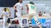 ಭಾರತ vs ದ.ಆಫ್ರಿಕಾ, 3ನೇ ಟೆಸ್ಟ್, Live: ಉಮೇಶ್ ಯಾದವ್ ಮಾರಕ ದಾಳಿ