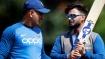 India vs West Indies: ಧೋನಿ ದಾಖಲೆ ಸರಿಗಟ್ಟಲಿದ್ದಾರೆ ರಿಷಬ್ ಪಂತ್