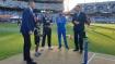 ಭಾರತ vs ನ್ಯೂಜಿಲ್ಯಾಂಡ್ Live: ಟಾಸ್ ಗೆದ್ದ ನ್ಯೂಜಿಲ್ಯಾಂಡ್ ಬ್ಯಾಟಿಂಗ್ ಆಯ್ಕೆ