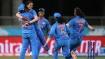 ಮಹಿಳಾ ಟಿ20 ವಿಶ್ವಕಪ್: ಹಾಲಿ ಚಾಂಪಿಯನ್ ಆಸ್ಟ್ರೇಲಿಯಾ ವಿರುದ್ಧ ಗೆದ್ದ ಭಾರತೀಯ ವನಿತೆಯರು