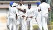 ಜಮ್ಮು-ಕಾಶ್ಮೀರ ವಿರುದ್ಧ ಗೆದ್ದ ಕರ್ನಾಟಕ, ಸತತ 3ನೇ ಬಾರಿ ಸೆ.ಫೈನಲ್ಗೆ ಎಂಟ್ರಿ