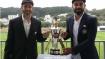 ಭಾರತ vs ನ್ಯೂಜಿಲೆಂಡ್ ಟೆಸ್ಟ್ live ಸ್ಕೋರ್: ಟೀಮ್ ಇಂಡಿಯಾಗೆ ಆರಂಭಿಕ ಆಘಾತ