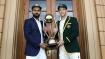ಅತೀ ಚಿಕ್ಕ ಮೈದಾನದಲ್ಲಿ ಭಾರತ vs ಆಸ್ಟ್ರೇಲಿಯಾ ಟೆಸ್ಟ್ ಸರಣಿ: ಆಸ್ಟ್ರೇಲಿಯಾ