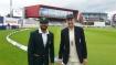 ಇಂಗ್ಲೆಂಡ್vs ಪಾಕಿಸ್ತಾನ 1st ಟೆಸ್ಟ್ Live ಸ್ಕೋರ್: ಟಾಸ್ ಗೆದ್ದ ಪಾಕ್ ಬ್ಯಾಟಿಂಗ್ ಆಯ್ಕೆ