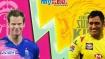 ಐಪಿಎಲ್ 2020: ಪಂದ್ಯ 4, ಸಿಎಸ್ಕೆ vs ಆರ್ಆರ್: ಹವಾಮಾನ, ಪಿಚ್ ರಿಪೋರ್ಟ್, ಸಂಭಾವ್ಯ ತಂಡ