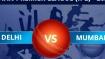 ಐಪಿಎಲ್ 2020: ಡೆಲ್ಲಿ vs ಮುಂಬೈ, ಟಾಸ್ ರಿಪೋರ್ಟ್, ಪ್ಲೇಯಿಂಗ್ XI