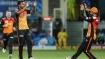 ಐಪಿಎಲ್ 2020: ಹೈದರಾಬಾದ್ನ ಸಂದೀಪ್ ಶರ್ಮಾಗೆ 100 ವಿಕೆಟ್