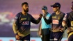 IPLನಲ್ಲಿ ಚೊಚ್ಚಲ 5 ವಿಕೆಟ್ ಪಡೆದ ಕೆಕೆಆರ್ನ ವರುಣ್ ಚಕ್ರವರ್ತಿ ದಾಖಲೆ