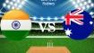 ಭಾರತ vs ಆಸ್ಟ್ರೇಲಿಯಾ, 2ನೇ ಏಕದಿನ ಪಂದ್ಯ: Live ಸ್ಕೋರ್
