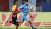 ಐಎಸ್ಎಲ್: ಮುಂಬೈ ವಿರುದ್ಧ ಸೋತ ಈಸ್ಟ್  ಬೆಂಗಾಲ್ ಕಂಗಾಲ್!