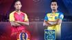 ಐಎಸ್ಎಲ್: ಈಸ್ಟ್ ಬೆಂಗಾಲ್ ಎಫ್ಸಿ vs ಕೇರಳ ಬ್ಲಾಸ್ಟರ್ಸ್, Live ಸ್ಕೋರ್