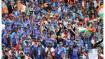 ಇಂಗ್ಲೆಂಡ್ ವಿರುದ್ಧದ ಟಿ20 ಸರಣಿಗೆ ಪ್ರೇಕ್ಷಕರಿಗೆ ಅವಕಾಶ ನೀಡಲು ಬಿಸಿಸಿಐ ಉತ್ಸಾಹ