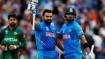ICC ODI ranking: ಅಗ್ರ ಸ್ಥಾನದಲ್ಲಿ ವಿರಾಟ್ ಕೊಹ್ಲಿ, ರೋಹಿತ್ ಶರ್ಮಾ
