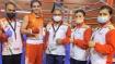 ಯೂತ್ ವರ್ಲ್ಡ್ ಚಾಂಪಿಯನ್ಶಿಪ್ ಫೈನಲ್ಗೆ ಭಾರತೀಯ 8 ಬಾಕ್ಸರ್ಗಳು ಎಂಟ್ರಿ
