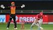 ಐಪಿಎಲ್ 2021: ಪಂಜಾಬ್ vs ಹೈದರಾಬಾದ್, ಹೆಡ್ ಟು ಹೆಡ್ ರೆಕಾರ್ಡ್