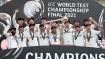 WTC final: ಭಾರತ ವಿರುದ್ಧ ಗೆದ್ದು ಚಾಂಪಿಯನ್ಸ್ ಪಟ್ಟಕ್ಕೇರಿದ ನ್ಯೂಜಿಲೆಂಡ್!