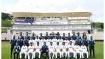 ನ್ಯೂಜಿಲೆಂಡ್ ವಿರುದ್ಧದ ಕದನಕ್ಕೂ ಮುನ್ನ ಟೀಮ್ ಇಂಡಿಯಾ ಗ್ರೂಫ್ ಫೋಟೋಗೆ ಫೋಸ್