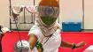 ಟೋಕಿಯೋ ಒಲಿಂಪಿಕ್ಸ್: ಶುಭಾರಂಭ ಮಾಡಿದ ಭಾರತದ ಭವಾನಿ ದೇವಿ