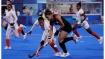 ಹಾಕಿ: ಸೆಮಿ ಫೈನಲ್ನಲ್ಲಿ ಅರ್ಜೆಂಟಿನಾ ವಿರುದ್ಧ ಭಾರತ ಮಹಿಳಾ ತಂಡಕ್ಕೆ ಸೋಲು