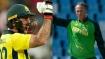 ಟಿ20 ವಿಶ್ವಕಪ್ 2021: ಆಸ್ಟ್ರೇಲಿಯಾ vs ಸೌತ್ಆಫ್ರಿಕಾ ಪಂದ್ಯದ ಟಾಸ್ ವರದಿ, ಆಡುವ ಬಳಗ, ಲೈವ್ ಸ್ಕೋರ್