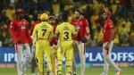 ಪಂಜಾಬ್ ವಿರುದ್ಧ ಚೆನ್ನೈ ಸೂಪರ್ ಕಿಂಗ್ಸ್ 5 ವಿಕೆಟ್ ಗೆಲುವು