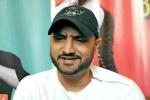 ವಿಶ್ವಕಪ್ನಲ್ಲಿ ಪಾಕಿಸ್ತಾನ ವಿರುದ್ಧ ಭಾರತ ಆಡಕೂಡದು: ಹರ್ಭಜನ್ ಸಿಂಗ್