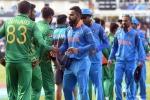 Pulwama attack: ವಿಶ್ವಕಪ್ನಲ್ಲಿ ಪಾಕಿಸ್ತಾನ ವಿರುದ್ಧ ಭಾರತ ಆಡೋದಿಲ್ಲ?!