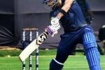 ಸೈಯದ್ ಮುಷ್ತಾಕ್ ಅಲಿ ಟ್ರೋಫಿ: ಬೆಂಗಾಲ್ ವಿರುದ್ಧ ಕರ್ನಾಟಕಕ್ಕೆ ಜಯ