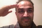 ಪುಲ್ವಾಮಾ ದಾಳಿ: 'ಮಾನವೀಯ ಮುಖ'ದಿಂದ ಮನಗೆದ್ದ ವೀರೇಂದ್ರ ಸೆಹ್ವಾಗ್