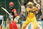 IPL 2019, CSKvs RCB: ಚೆನ್ನೈ ಸೂಪರ್ ಕಿಂಗ್ಸ್ ಸಂಭಾವ್ಯ XI ಆಟಗಾರರು