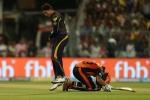 ಐಪಿಎಲ್, Live Score: ಹೈದರಾಬಾದ್ ವಿರುದ್ಧ ಬೌಲಿಂಗ್ ಆಯ್ದ ಕೋಲ್ಕತ್ತಾ