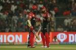 ಐಪಿಎಲ್ Live Score: ಸೂಪರ್ ಕಿಂಗ್ಸ್ಗೆ ವಿಕೆಟ್ ಒಪ್ಪಿಸಿ ನಿರ್ಗಮಿಸಿದ ಕೊಹ್ಲಿ