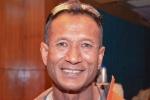 ಮೌಂಟ್ ಎವರೆಸ್ಟ್ ಹತ್ತಿದ ಮೊದಲ ಎಚ್ಐವಿ ಸೋಂಕಿತ ಗೋಪಾಲ್ ಶ್ರೇಷ್ಠ