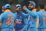 ವಿಶ್ವಕಪ್ 2019: ಅಭ್ಯಾಸವಿಲ್ಲ, ಬರೀ ಆರಾಮವಷ್ಟೇ ಎಂದ ಟೀಮ್ ಇಂಡಿಯಾ!