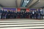 ಐಸಿಸಿ ಕ್ರಿಕೆಟ್ ವಿಶ್ವಕಪ್ 2019: ಲಂಡನ್ ತಲುಪಿದ ವಿರಾಟ್ ಕೊಹ್ಲಿ ಬಳಗ