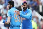 ICC ODI Rankings: ವಿಶ್ವಕಪ್ ಮುಗಿದ ನಂತರ ಆದ ಬದಲಾವಣೆಗಳೇನು?