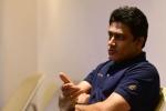 ಅನಿಲ್ ಕುಂಬ್ಳೆ ಕ್ರಿಕೆಟ್ ಆಯ್ಕೆ ಸಮಿತಿಯ ಅಧ್ಯಕ್ಷರಾಗಲಿ: ವೀರೇಂದ್ರ ಸೆಹ್ವಾಗ್