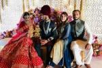 ದುಬೈನಲ್ಲಿ ಭಾರತೀಯ ವಧುವನ್ನು ವರಿಸಿದ ಪಾಕ್ ಕ್ರಿಕೆಟರ್ ಹಸನ್ ಅಲಿ