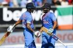 ಭಾರತ vs ದ.ಆಫ್ರಿಕಾ: ಟಿ20, Live Score: ಭಾರತದ 1 ವಿಕೆಟ್ ಪತನ