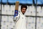 ಮಿಂಚಿದ ಗಿಲ್, ದಕ್ಷಿಣ ಆಫ್ರಿಕಾ 'ಎ' ವಿರುದ್ಧ ಭಾರತ 'ಎ' ಉತ್ತಮ ಮೊತ್ತ