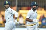 ಭಾರತ vs ಬಾಂಗ್ಲಾದೇಶ, 1ನೇ ಟೆಸ್ಟ್, Live Score: ಪೂಜಾರ ಶತಕ ಬೆಂಬಲ
