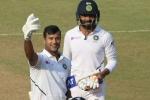 ಭಾರತ vs ಬಾಂಗ್ಲಾದೇಶ, ಮೊದಲನೇ ಟೆಸ್ಟ್ ಪಂದ್ಯ, Live ಸ್ಕೋರ್ಕಾರ್ಡ್