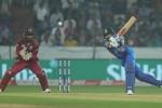 ಭಾರತ vs ವೆಸ್ಟ್ ಇಂಡೀಸ್ ಟಿ20: ರೋಚಕ ಕಾದಾಟದಲ್ಲಿ ಭರ್ಜರಿಯಾಗಿ ಗೆದ್ದ ಟೀಂ ಇಂಡಿಯಾ