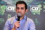ಐಪಿಎಲ್ 2020: ಡೆಲ್ಲಿ ಕ್ಯಾಪಿಟಲ್ಗೆ ಗೌತಮ್ ಗಂಭೀರ್ ಶೇರು?