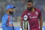 ಭಾರತ vs ವೆಸ್ಟ್ ಇಂಡೀಸ್, 3ನೇ ಟಿ20: ಮುಂಬೈ ಹವಾಮಾನ ಹೇಗಿದೆ?