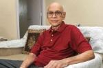 ಟೀಮ್ ಇಂಡಿಯಾ ಮಾಜಿ ಆಲ್ ರೌಂಡರ್ ಬಾಬು ನಾಡಕರ್ಣಿ ನಿಧನ