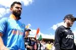 ಭಾರತ vs ಕೀವಿಸ್: ಟಿ20 ಸರಣಿಯಲ್ಲಿ ದಾಖಲಾಗಬಹುದಾದ 4 ರೆಕಾರ್ಡ್ಗಳು